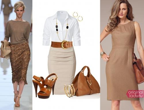 одежда для женщины 40-45 лет