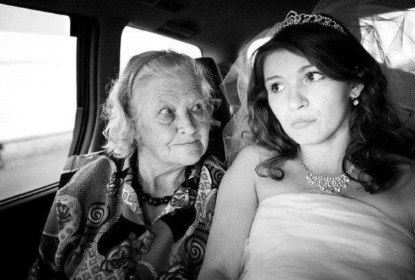 ПРИТЧА НЕДЕЛИ. Бабушкины советы