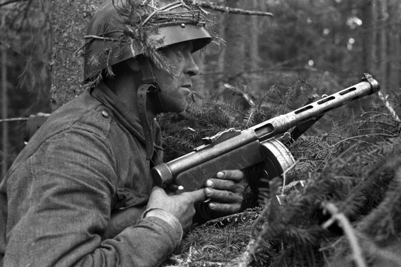 Карельский фронт 22 июня, Великая Отечественная Война, день памяти и скорби