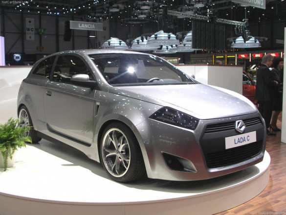 СНовым Годом: «АвтоВАЗ» поднял цены наавтомобили