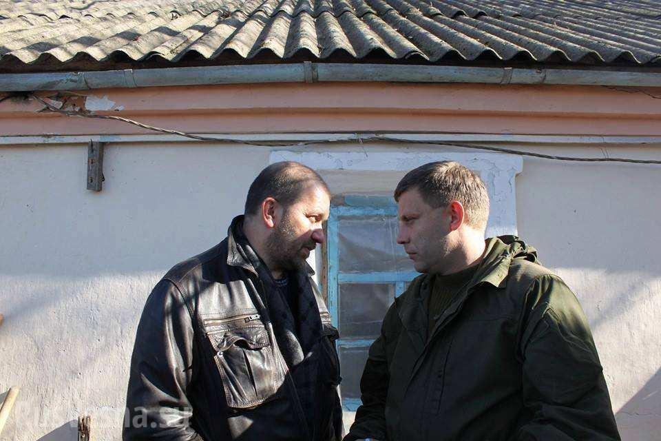 Идеология Донбасса — интервью с советником главы ДНР