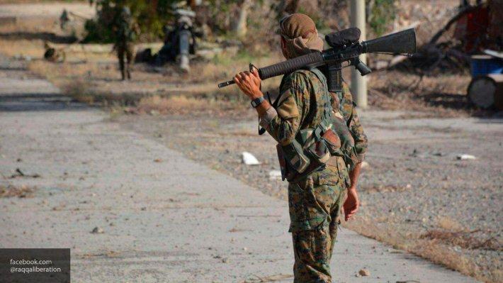 Наступление на Дейр эз-Зор: боевики США готовят прорыв, ИГ устроило ловушку