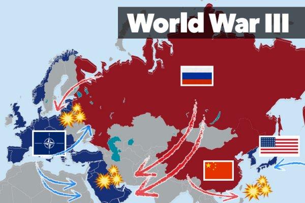Субмарины КНДР готовы к атаке на США. Россия подняла по тревоге Северный флот