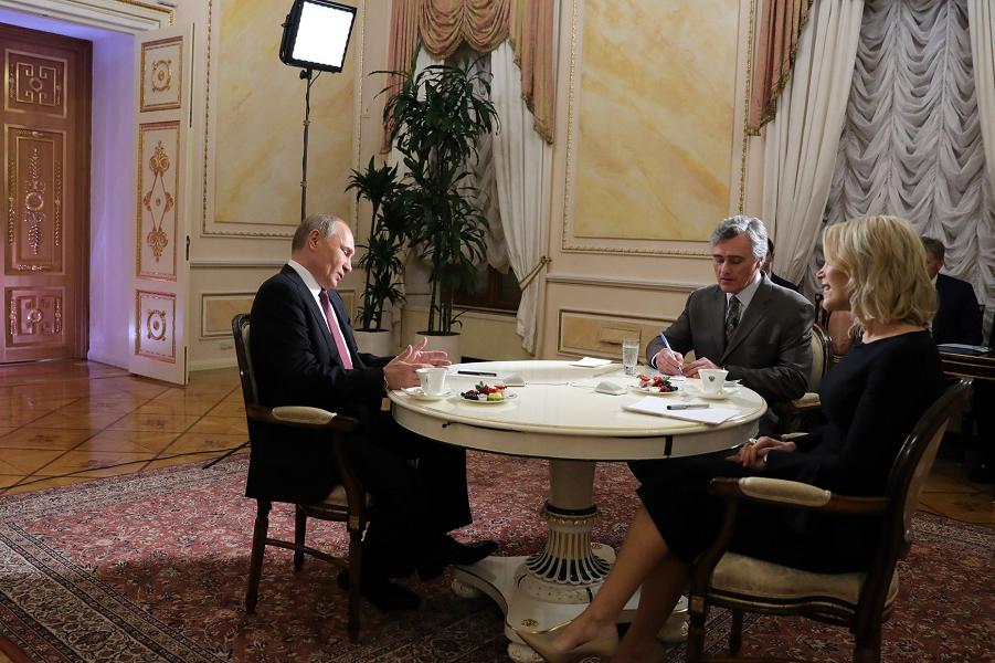 Путин разочаровал: людям и экономике не пообещал ничего