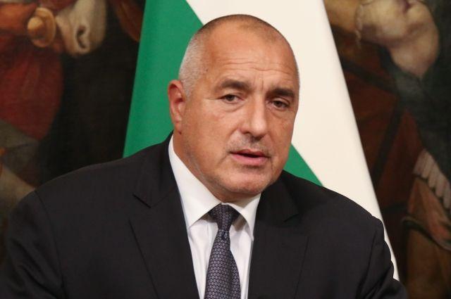 Президент Болгарии предложил ЕС нормализовать отношения с Россией