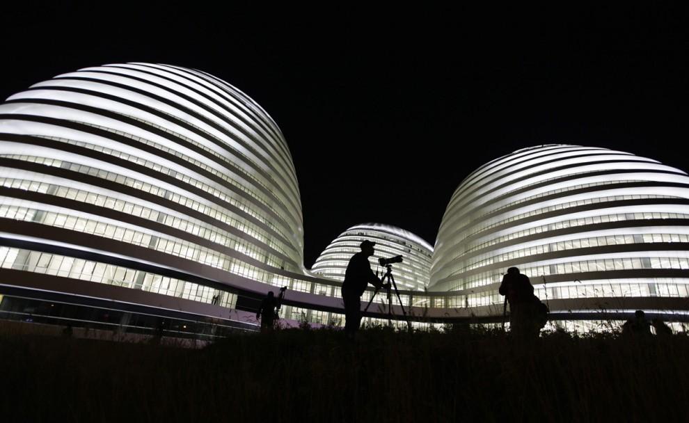 chinaarch23 Архитектурные сооружения Китая