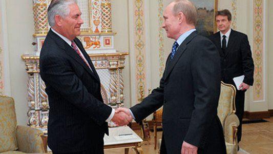 В Москве завершилась встреча…
