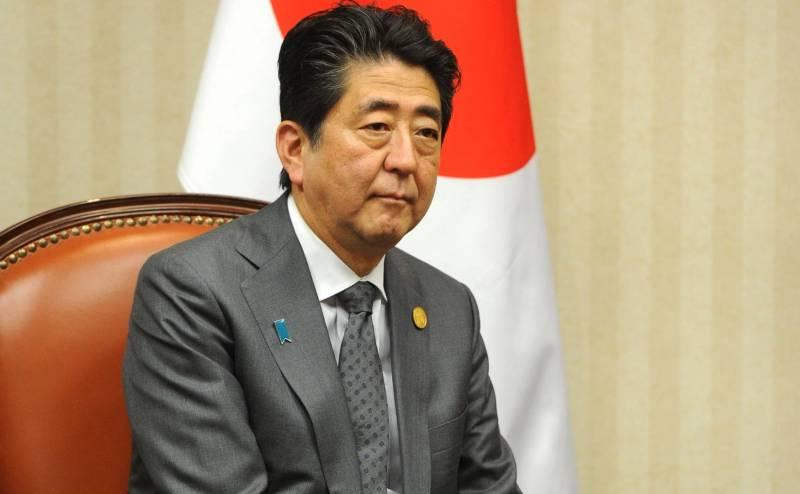 Япония: Все четыре острова — наши