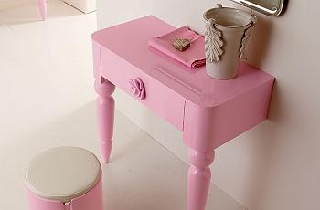 Ретро-современная мебель для ванной