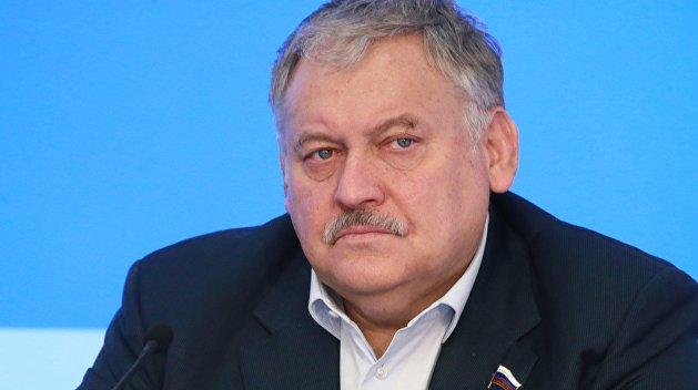 За что главный волюнтарист страны подарил Крым Украине