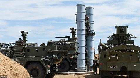 Российские силы ПВО отреагировали напуск северокорейской ракеты