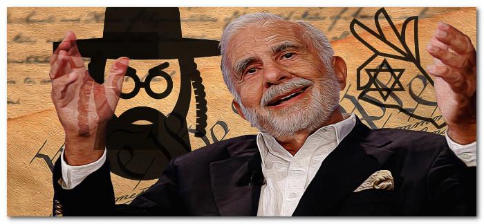 Кто в действительности владеет корпорациями прикрываясь евреями ?