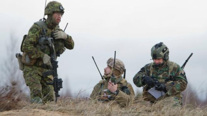 Учения НАТО: болгарские солдаты отказались стрелять в мишени с российскими опознавательными знаками