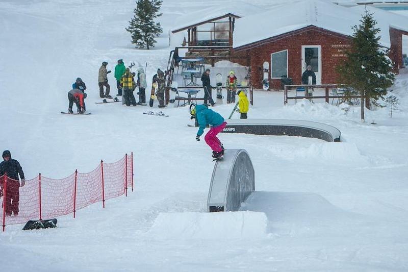 Шакша, Ярославль зима, курорт, лыжи, отдых