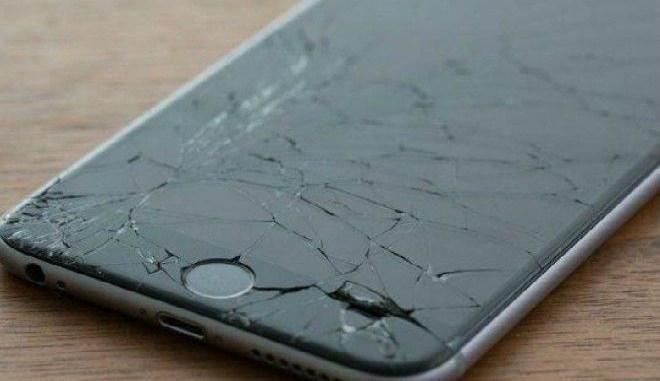 Развод С «Разбитым Телефоном».Будьте осторожны — очередная афера!
