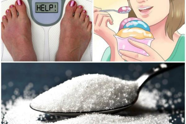 Снижение сахара и потеря веса