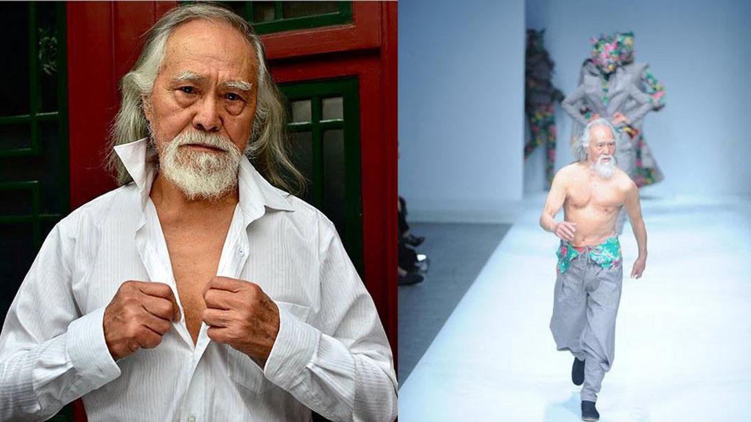 Дешунь Ван: ему 80 и он выглядит лучше тебя