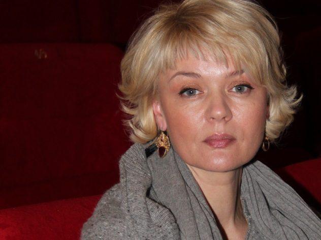 Юлия Меньшова объявила о закрытии программы «Наедине со всеми»