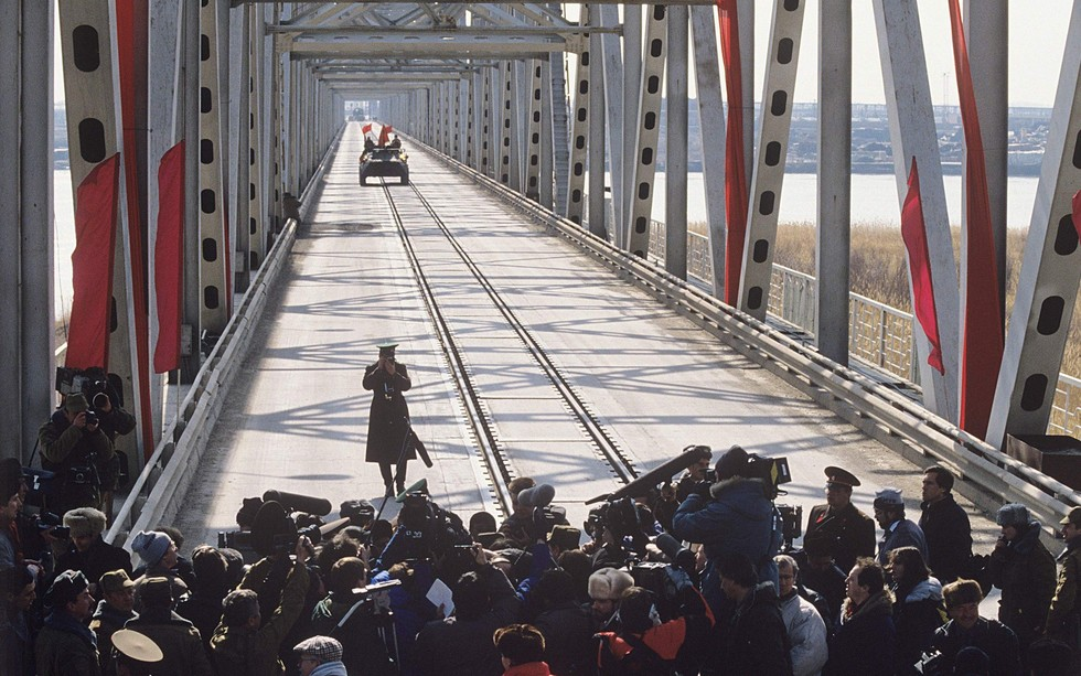 Фото: © РИА Новости/В. Киселев