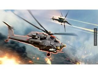 Ми-28Н против AH-64: за что …