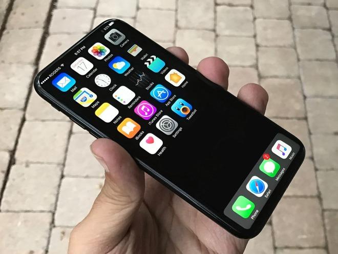 Apple показала новый iPhone …