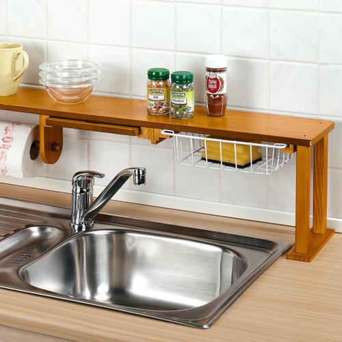 Полки для кухни своими руками фото