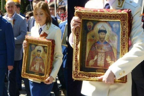 Иннокентий Вишневский: Крымские фанаты Николая II - тяжелое наследие украинского режима