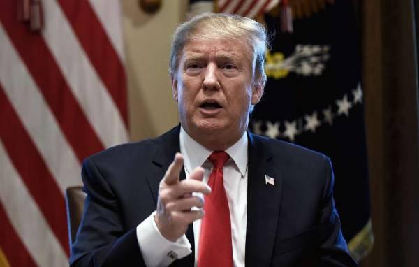 «Мы уходим из Сирии, но при необходимости быстро вернемся» - американский президент