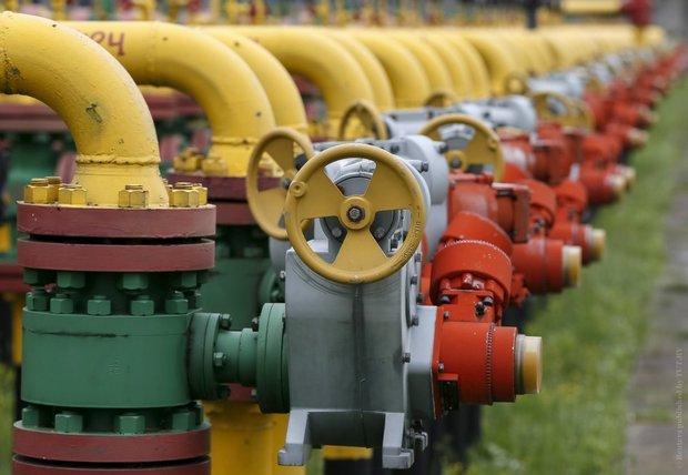 Российский газ для Беларуси подешевеет на 30%.