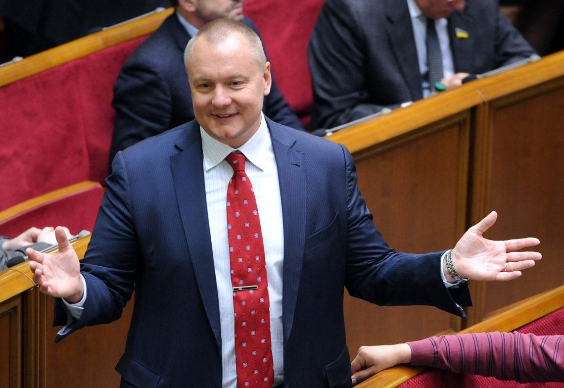 Депутат Рады: Украина - единственная страна, которая вмешивалась в выборы президента США