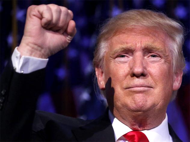 Коллегия выборщиков не сможет свалить Дональда Трампа
