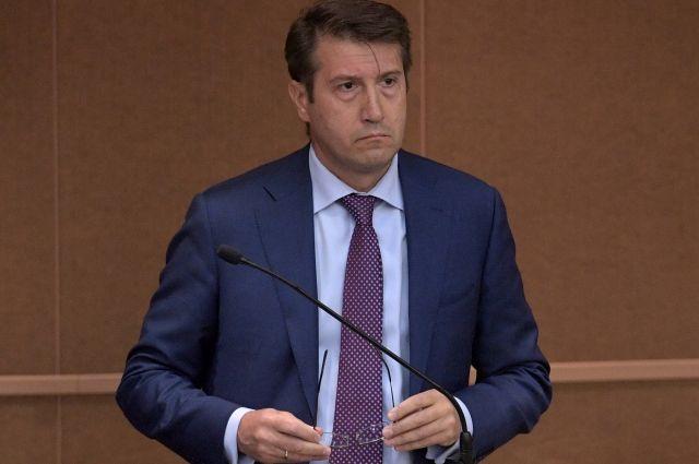 Заместитель главы Минэнерго Кравченко ушел в отставку