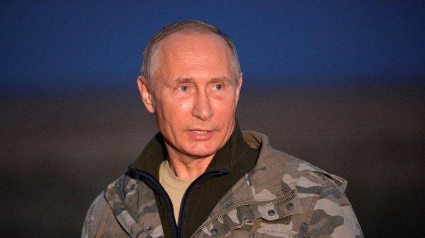 What's Putin's big worry? American Thinker: Главная забота Путина - джихадисты, а не Запад
