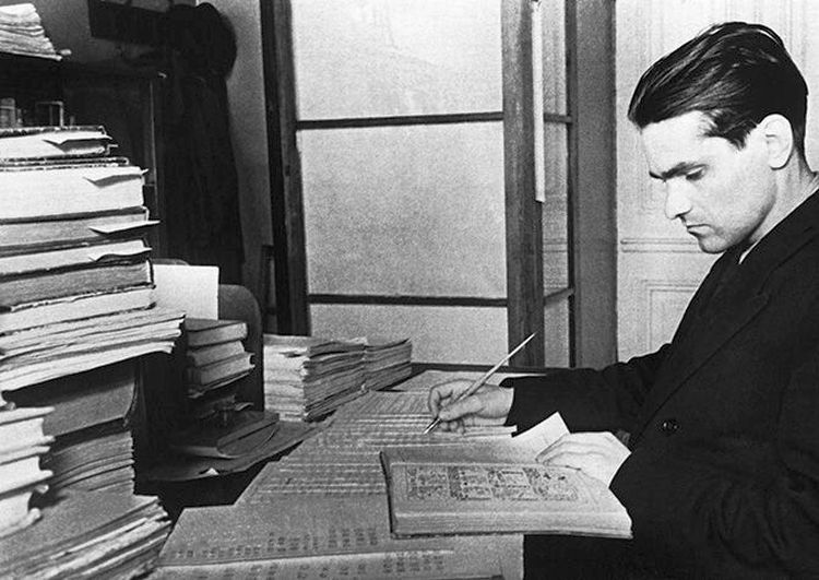 Юрий Кнорозов: советский историк, который расшифровал язык Майя
