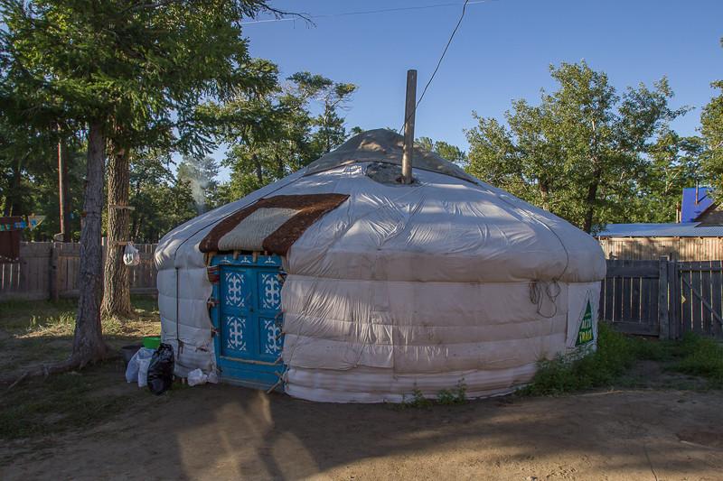 Юрта в Чаган-Узуне алтай, путешествия, россия, укок, фото