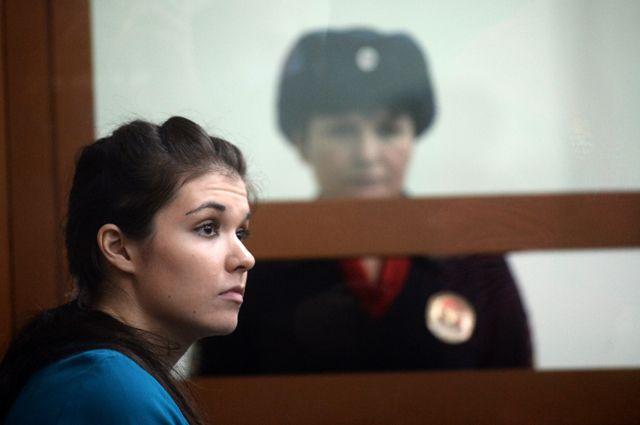 Отец Варвары Карауловой рассказал о ее обращении с просьбой о помиловании
