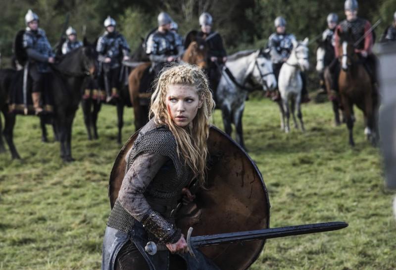 Война – женское дело: анализ ДНК подтвердил существование женщин-викингов