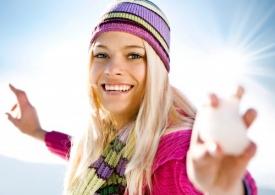 Как не заболеть зимой: советы для вашего здоровья