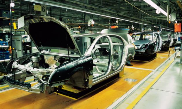 Китай планирует к 2020 году оснастить ИИ половину новых автомобилей