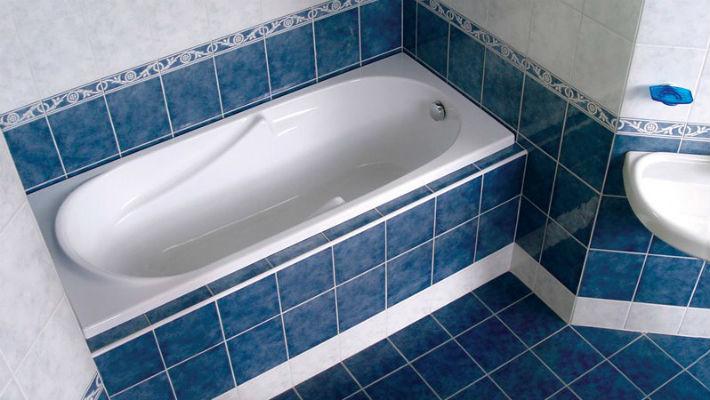 Чем мыть акриловую ванну в д…