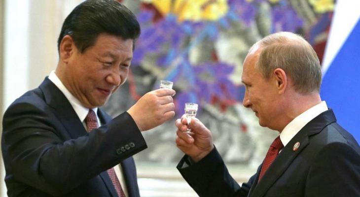 Россия и Китай подкрались незаметно: в США обнаружили, что они больше не контролируют ситуацию в море