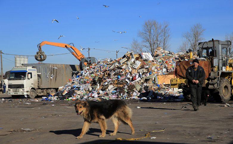 Ветераны спецслужб будут охранять строителей мусоросжигательных заводов в Дагестане