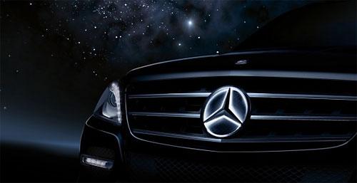Daimler хочет выпускать легковые Mercedes-Benz в России