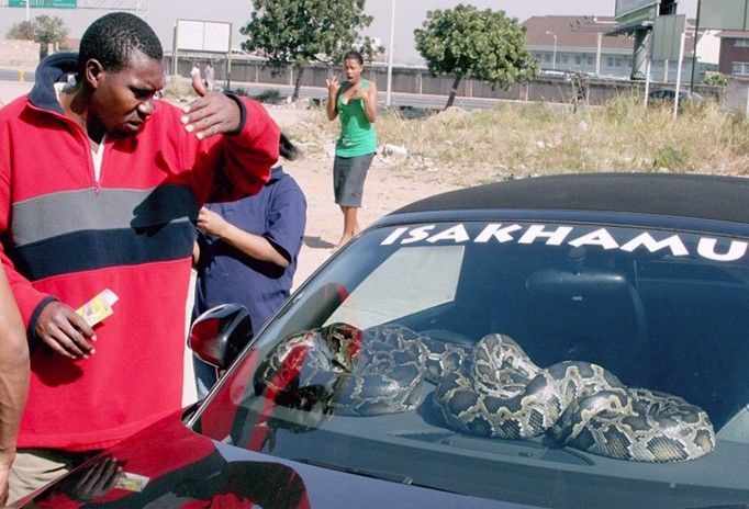 Защита авто от угона своими руками