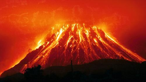Катаклизмы сжимают планету: Бури на Солнце нанесут урон Земле и человечеству