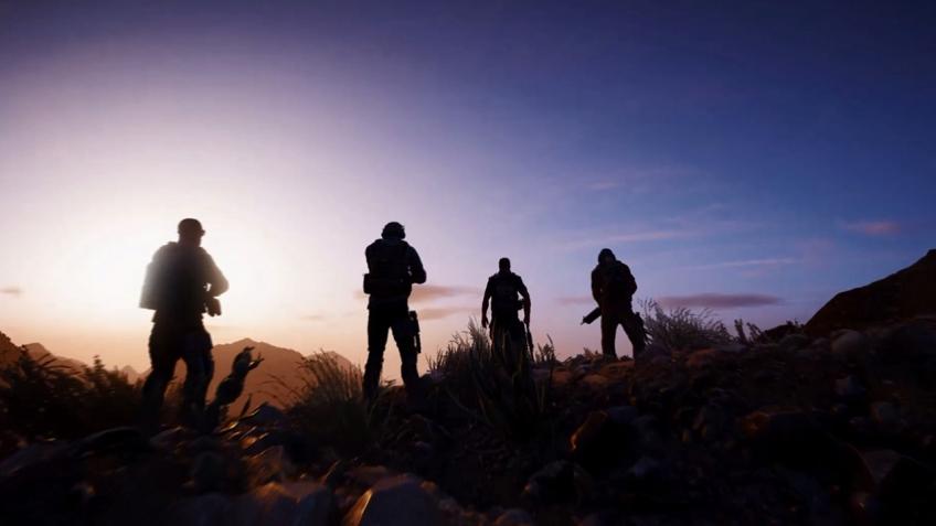 В Ghost Recon: Wildlands появятся командные бои