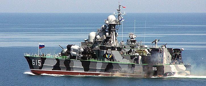 Киев не может ничего противопоставить военным базам близ Одессы