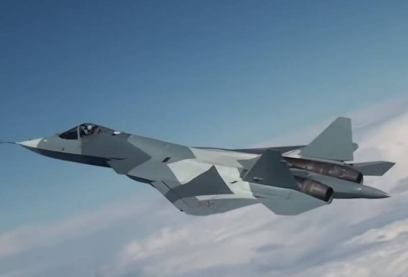 Натовская система ПВО в Европе не станет преградой для российского Су-57