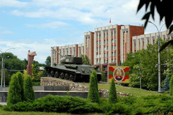 ЦБ Приднестровья прогнозирует темпы девальвации рубля ПМР ну уровне 2,5% в 2019 году