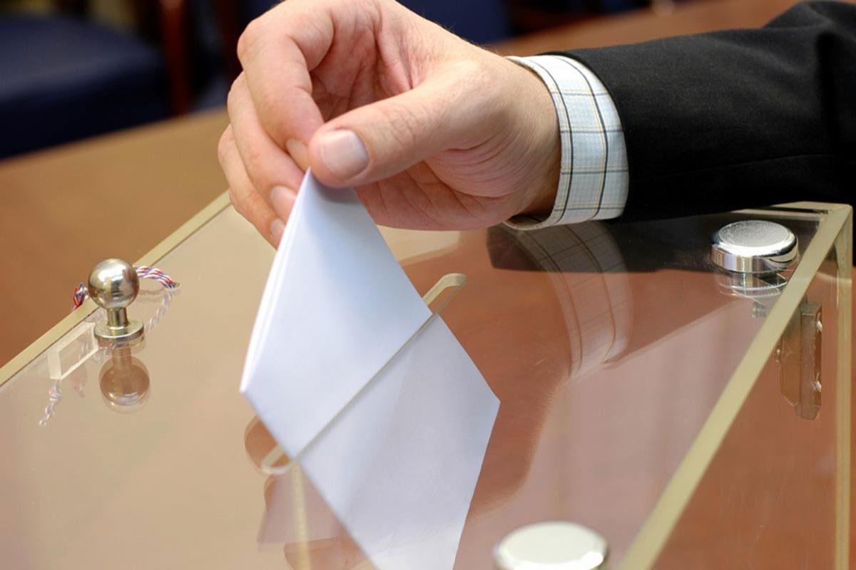 Генпрокуратура не выявила существенных нарушений на выборах